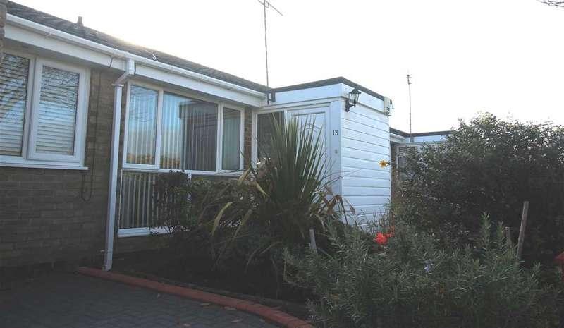 2 Bedrooms Bungalow for sale in Wedderlaw, Southfield Lea, Cramlington