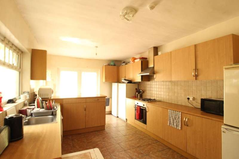 House Share for rent in Sneinton Dale, Nottingham, NG2