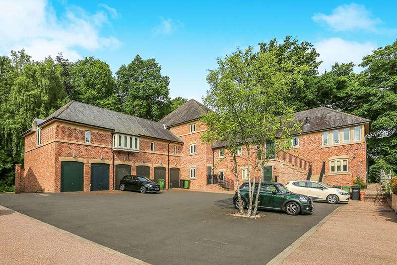 2 Bedrooms Flat for rent in Hartford Hall Estate, Bedlington, NE22