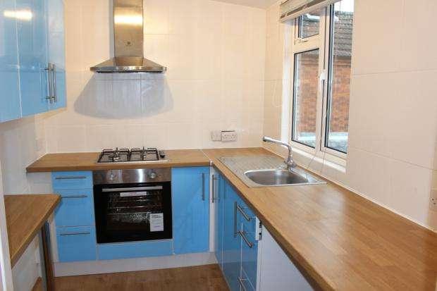 4 Bedrooms Flat for rent in Newnham Street, Bedford