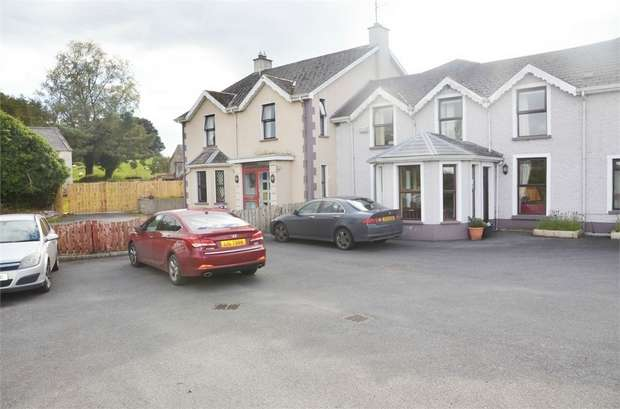 4 Bedrooms Detached House for sale in Baronscourt Road, Drumquin, Omagh, County Tyrone