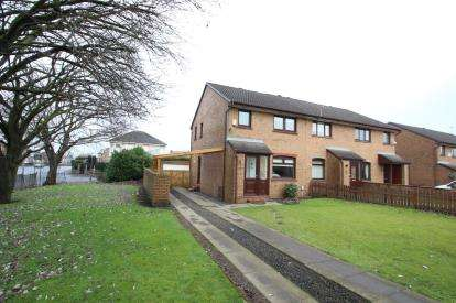 3 Bedrooms End Of Terrace House for sale in Colston Avenue, Colston