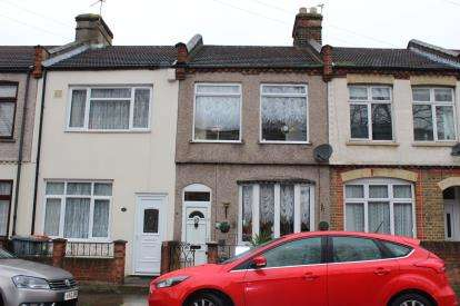 2 Bedrooms Terraced House for sale in West Silvertown, London, England