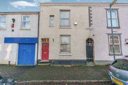 3 Bedrooms Terraced House for sale in Clifton Road, Balsall Heath, Birmingham, West Midlands