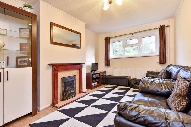 2 Bedrooms Maisonette Flat for sale in Honor Oak Rise, Forest Hill, SE23