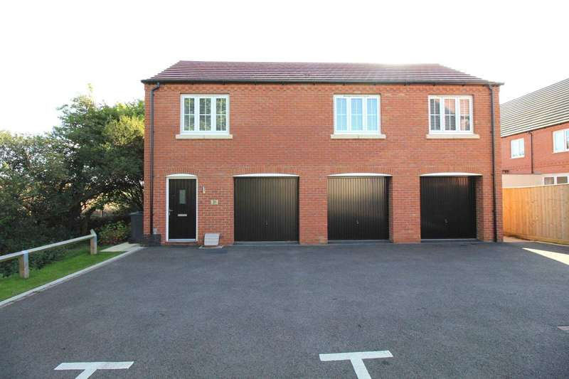 2 Bedrooms Detached House for sale in Kendle Road, Swaffham