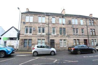 1 Bedroom Flat for sale in Townhead, Kirkintilloch, Glasgow