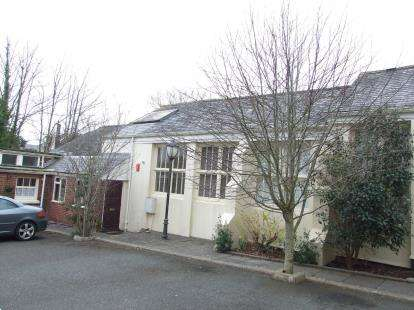 3 Bedrooms Bungalow for sale in 1-3 Albert Road, Plymouth, Devon