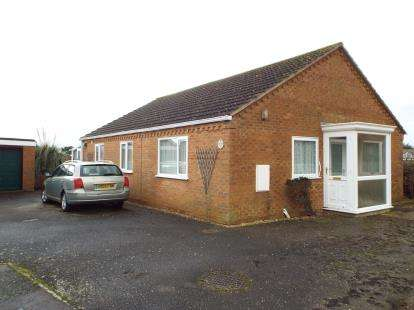 3 Bedrooms Bungalow for sale in Snettisham, Kings Lynn, Norfolk