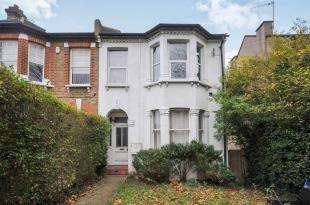 1 Bedroom Flat for sale in Avondale Road, South Croydon