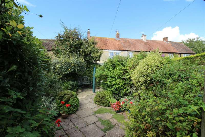 2 Bedrooms Terraced House for sale in Corsham Road, Whitley, Melksham
