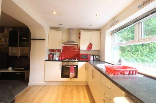 3 Bedrooms Terraced House for sale in Southfield Lane, Bradford, West Yorkshire, BD7 3LS