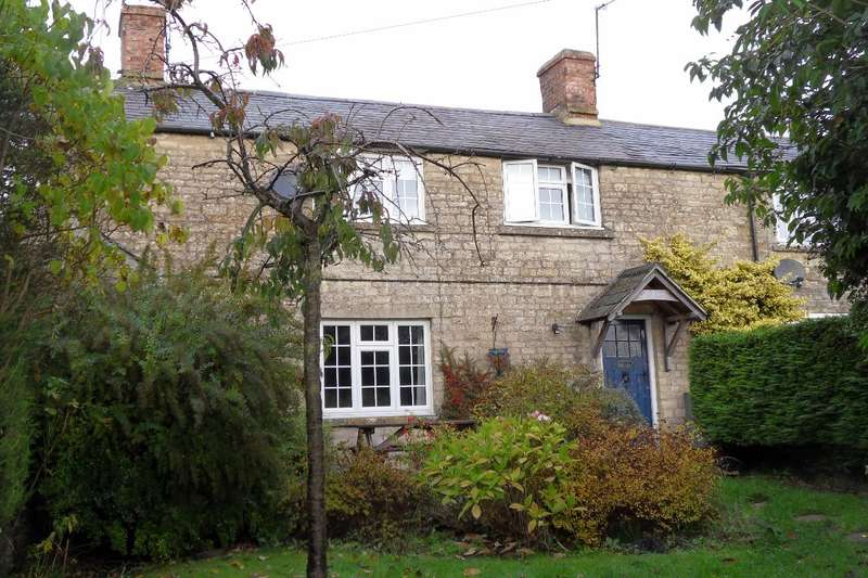 2 Bedrooms Cottage House for rent in Blue Row, Over Norton, OX7 5PL