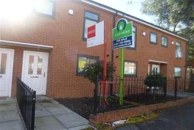 3 Bedrooms House for rent in Brighsmith Way, Swinton, M27