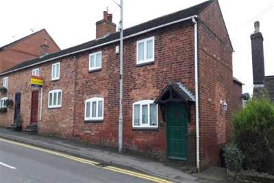 3 Bedrooms Cottage House for rent in High St, Measham