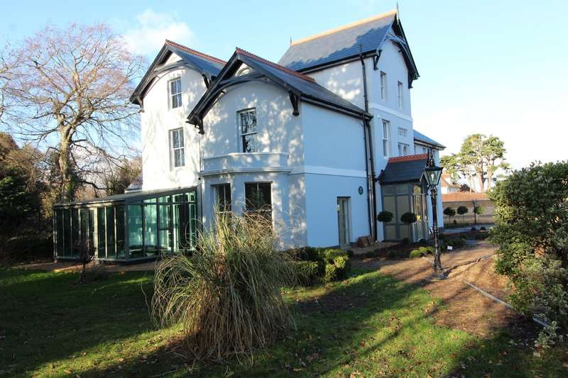 1 Bedroom Flat for rent in Mansion Apartments, The Dell