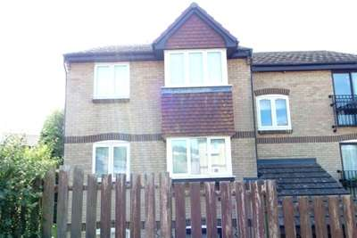 2 Bedrooms Flat for rent in Blenheim Drive, Dover