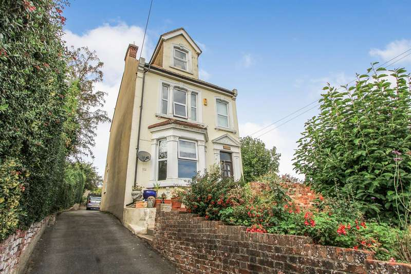 4 Bedrooms House for sale in Island Road, Sturry, Canterbury