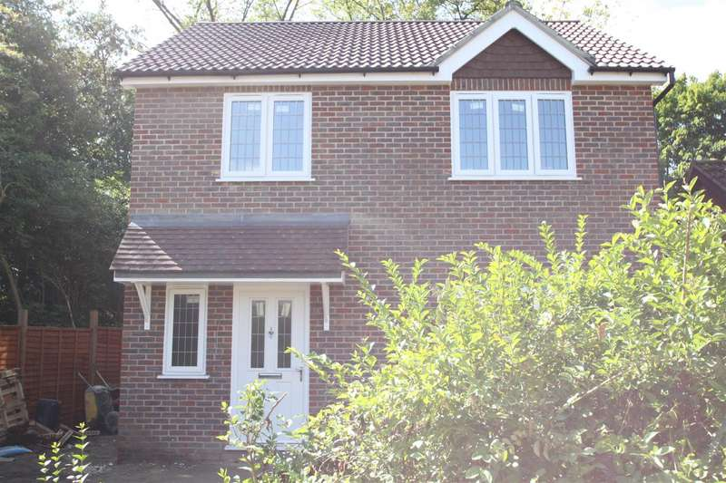 3 Bedrooms Detached House for sale in Mill Road, Dunton Green, Sevenoaks