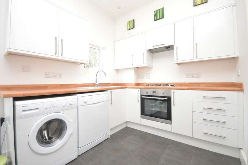 3 Bedrooms Terraced House for rent in Hereford Gardens, London, SE13