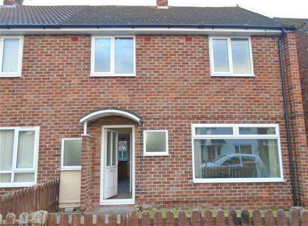 3 Bedrooms End Of Terrace House for rent in Hudson Road, Leasowe