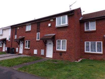 2 Bedrooms Terraced House for sale in Marlborough Street, Eastville, Bristol
