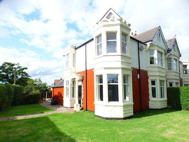 4 Bedrooms House for sale in Moughland Lane, Runcorn