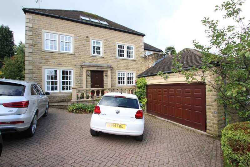 6 Bedrooms Detached House for rent in CRESKELD PARK, BRAMHOPE, LS16 9EZ