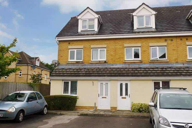 2 Bedrooms Flat for sale in TITCHFIELD PARK - AUCTION GUIDE 160,000