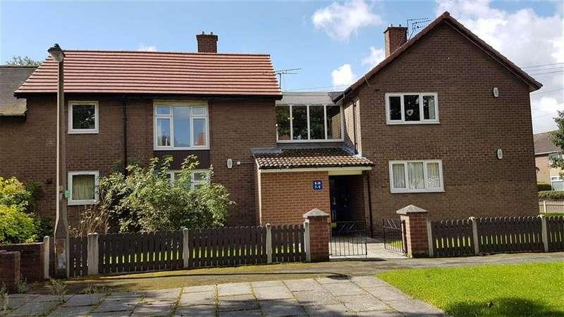 1 Bedroom Apartment Flat for sale in Weaverham Way, Handforth