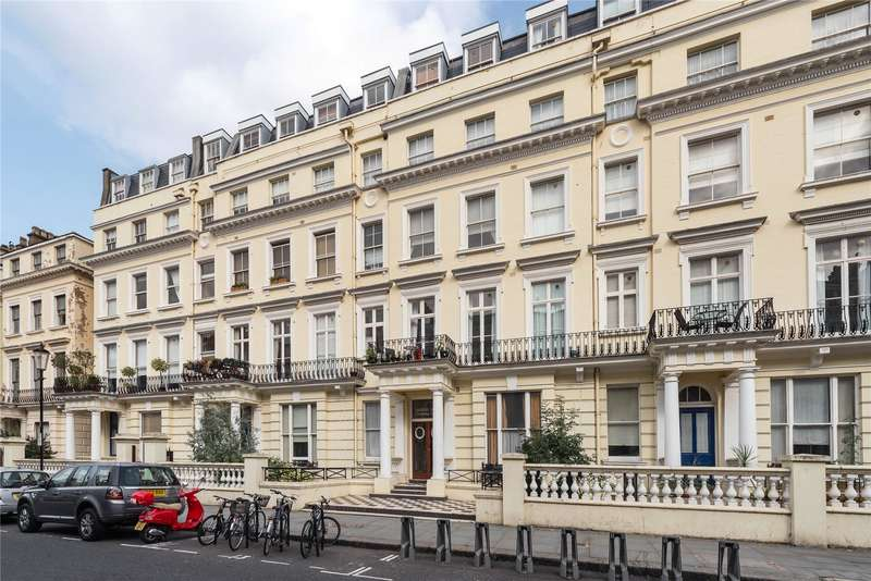 1 Bedroom Flat for sale in Radford House, 1 Pembridge Gardens, Notting Hill, London, W2