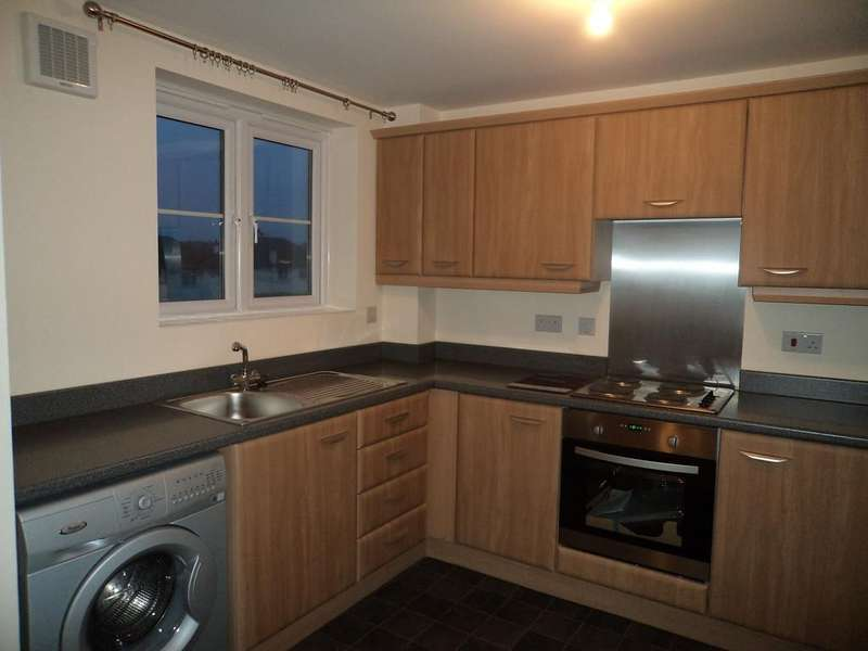 2 Bedrooms Apartment Flat for rent in London Road, Carlisle