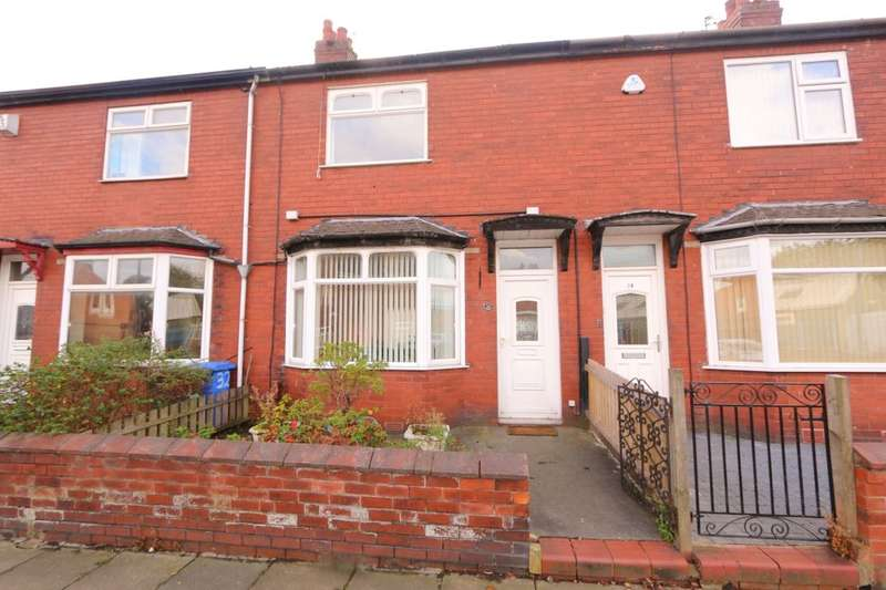 3 Bedrooms Property for sale in Groby Road, Audenshaw, Manchester, M34