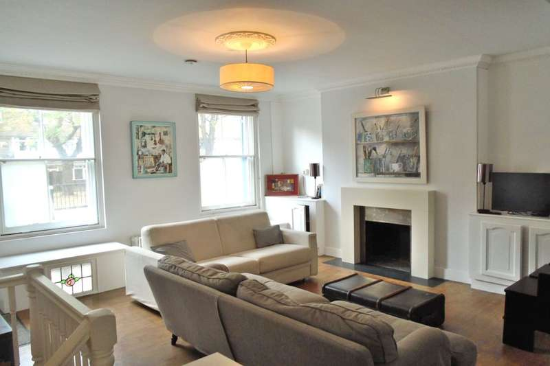 2 Bedrooms Flat for sale in A Cannon Street Road, London, E1