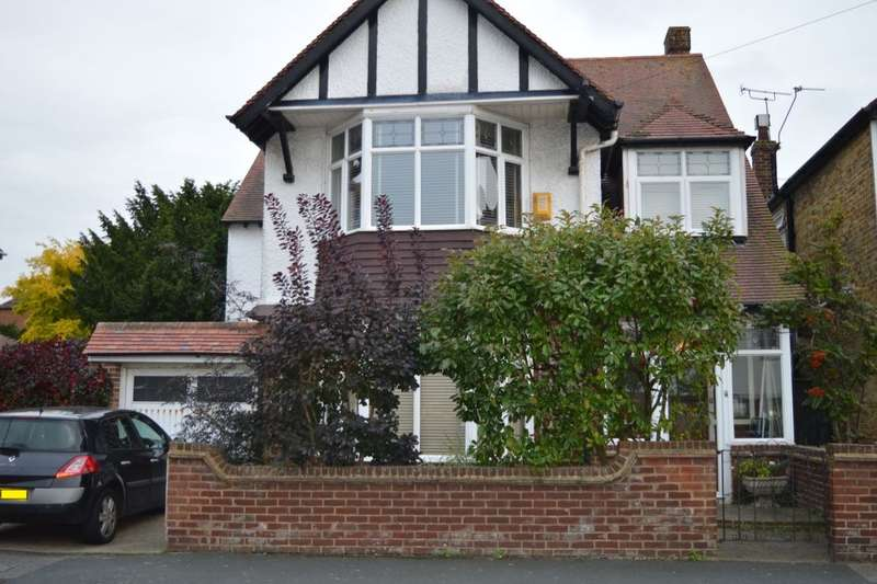 5 Bedrooms Detached House for rent in Laleham Road, Margate, CT9