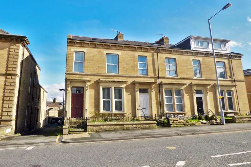 5 Bedrooms Property for sale in Little Horton Lane, Bradford, BD5