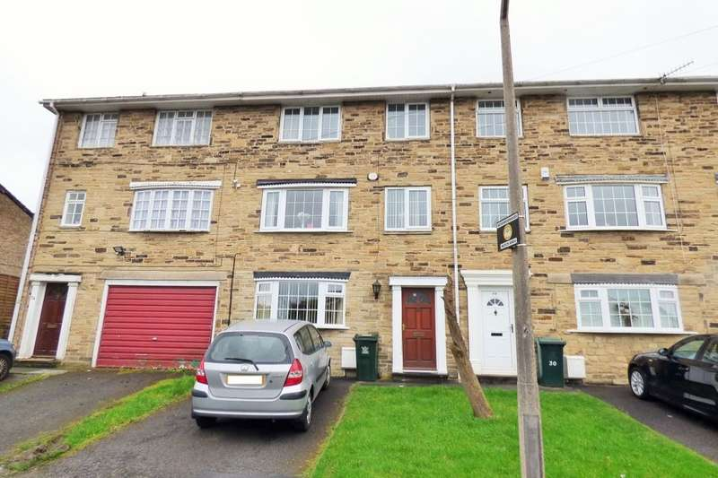 4 Bedrooms Property for sale in Haworth Grove, Bradford, BD9