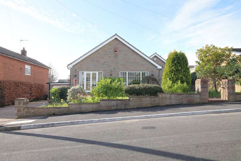 4 Bedrooms Detached Bungalow for sale in Orchard Gardens, Chester Le Street, DH3