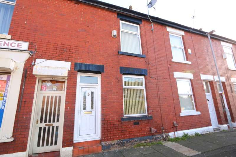 3 Bedrooms Property for rent in Acre Street, Denton, Manchester, M34