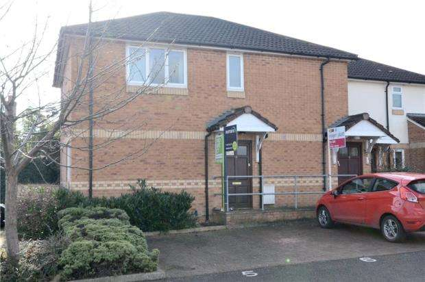 1 Bedroom Apartment Flat for sale in Wellington Close, Maidenhead, Berkshire
