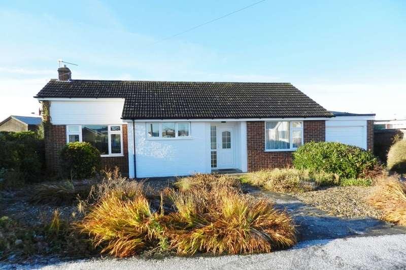 2 Bedrooms Detached Bungalow for sale in Rudyard Close, Sandilands, Mablethorpe, LN12