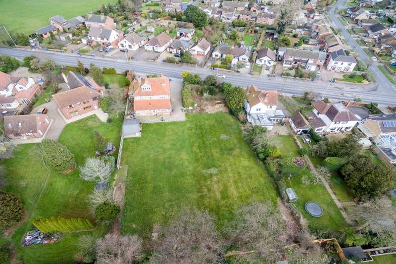Land Commercial for sale in Elm Tree Road, Lowestoft, NR33