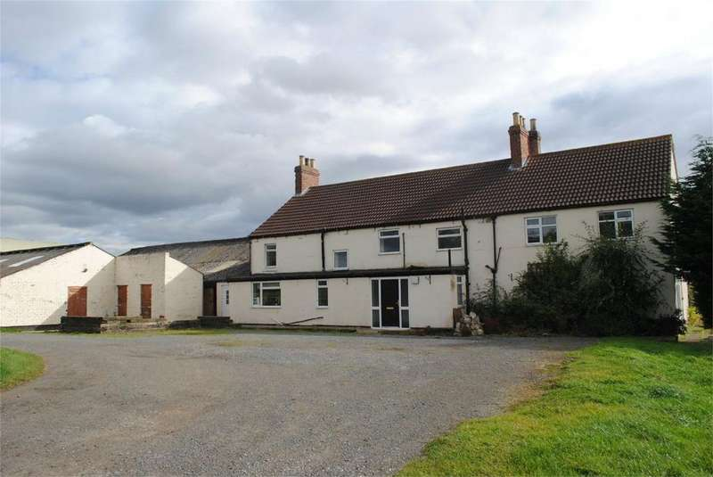 5 Bedrooms Detached House for rent in Mordon, Stockton-On-Tees, County Durham