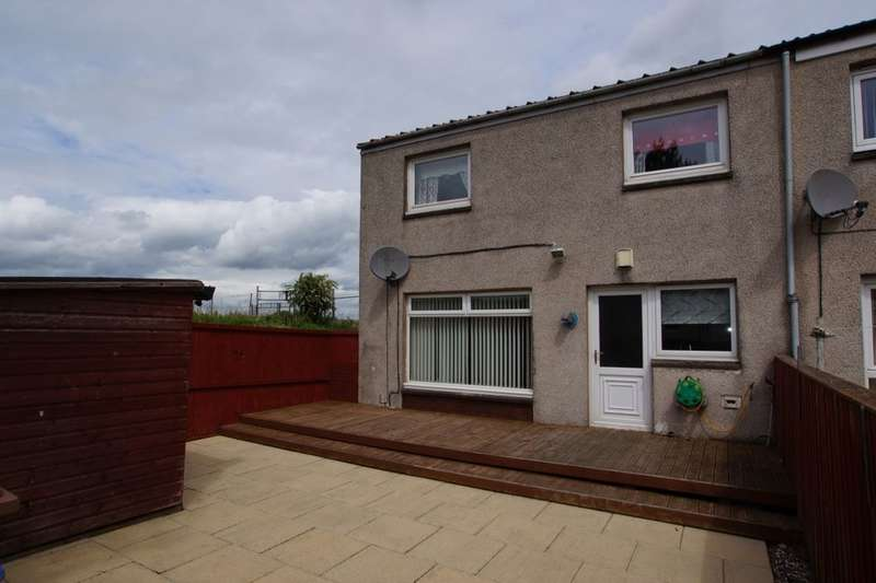 2 Bedrooms Property for sale in Eagle Road, Buckhaven, Leven, KY8