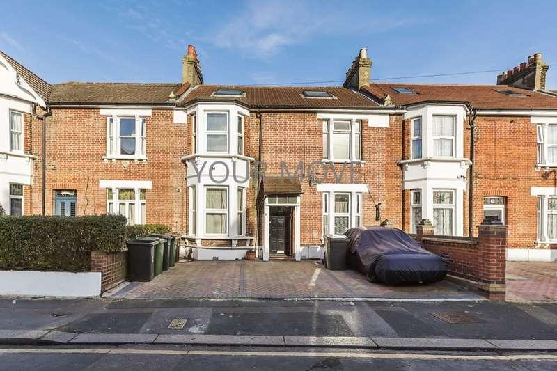 1 Bedroom Flat for sale in Carisbrooke Road, Walthamstow, London, E17