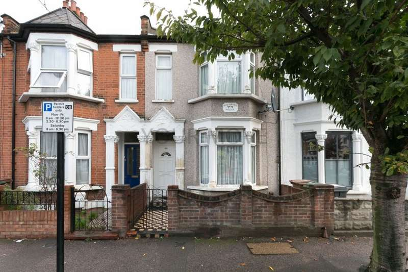 2 Bedrooms Property for sale in Belgrave Road, Walthamstow, London, E17