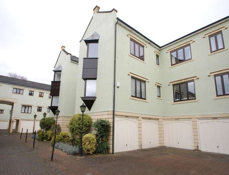 2 Bedrooms Flat for rent in Louise Place Dapps Hill, Keynsham, Bristol, BS31