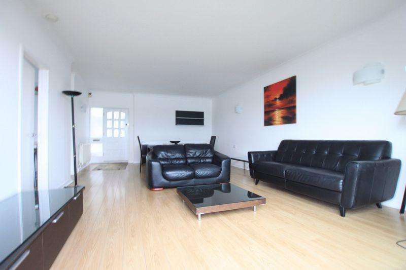 3 Bedrooms Terraced House for sale in Y Felinheli, Gwynedd