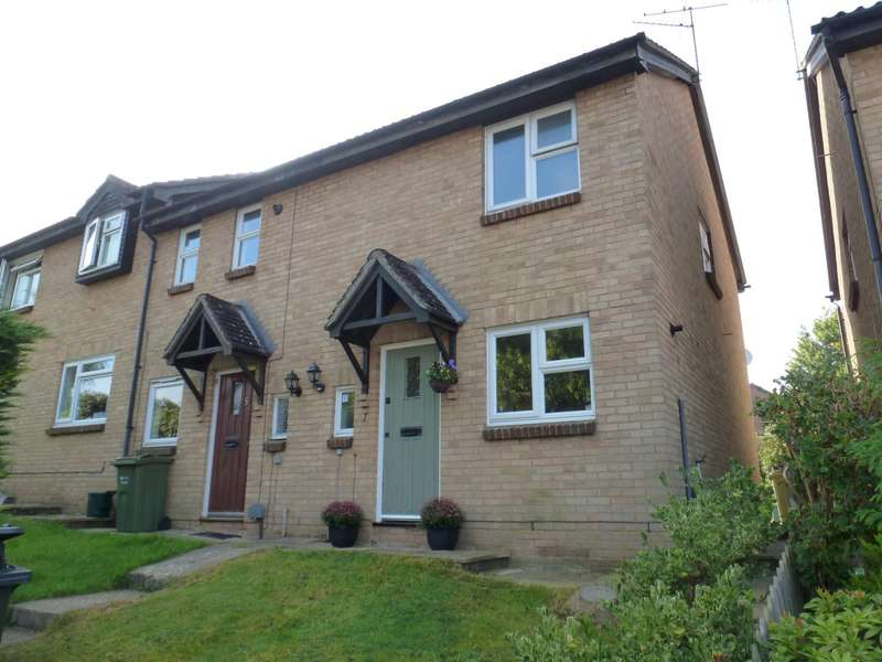 2 Bedrooms End Of Terrace House for rent in Ashbury Crescent, Guildford