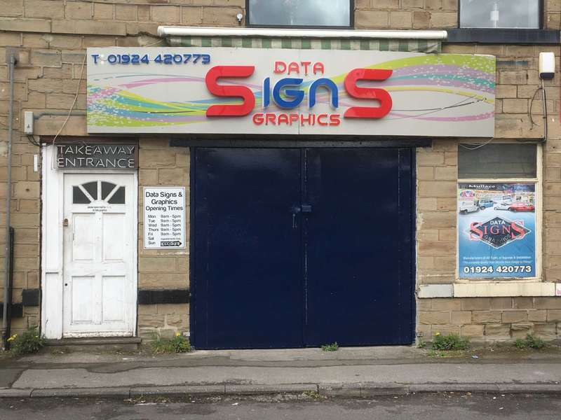 Commercial Property for sale in Unit Field Lane, Batley